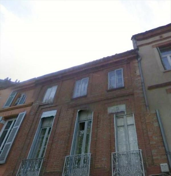 Location appartement Toulouse 386€ CC - Photo 1