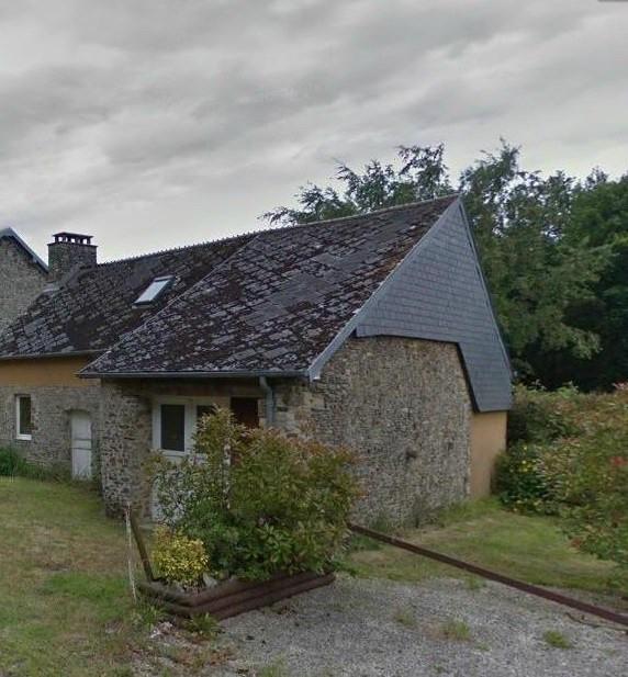 Alquiler  casa Baudreville 450€ CC - Fotografía 5