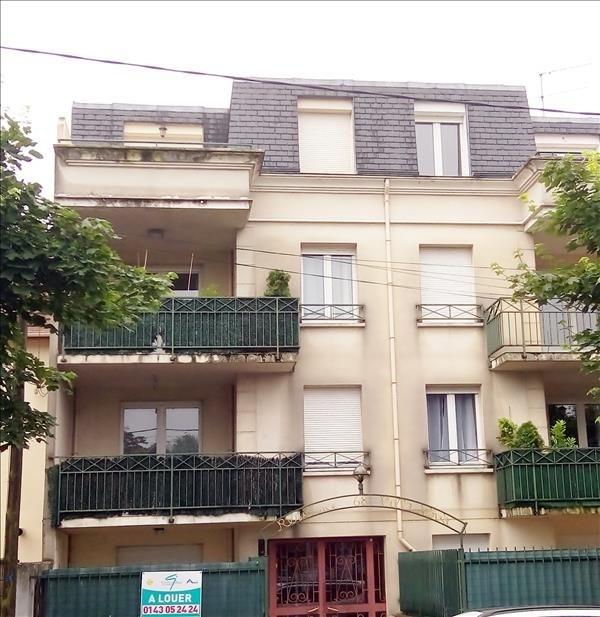 Location appartement Noisy le grand 572€ CC - Photo 1