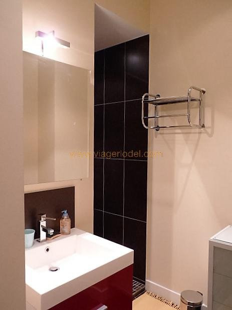 Life annuity apartment Toulon 125000€ - Picture 22