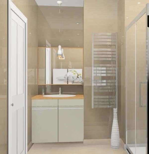 Deluxe sale apartment Bagneres de luchon 140000€ - Picture 4