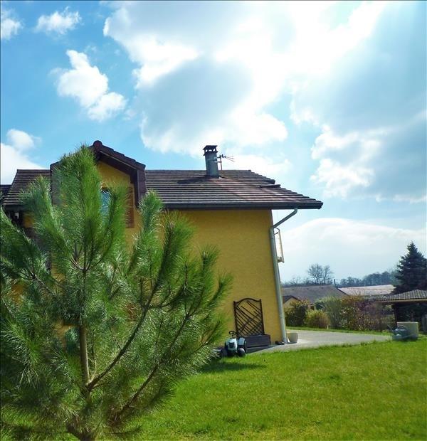 Vendita casa Artemare 238000€ - Fotografia 2