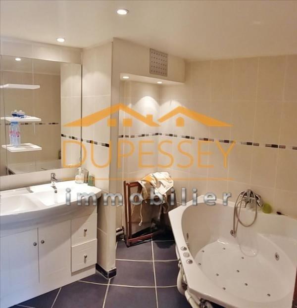 Vente maison / villa Paladru 229000€ - Photo 5