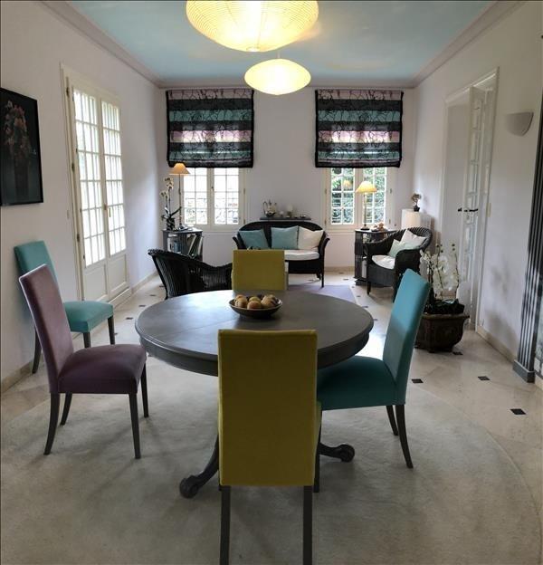 Sale house / villa Triel sur seine 990000€ - Picture 3