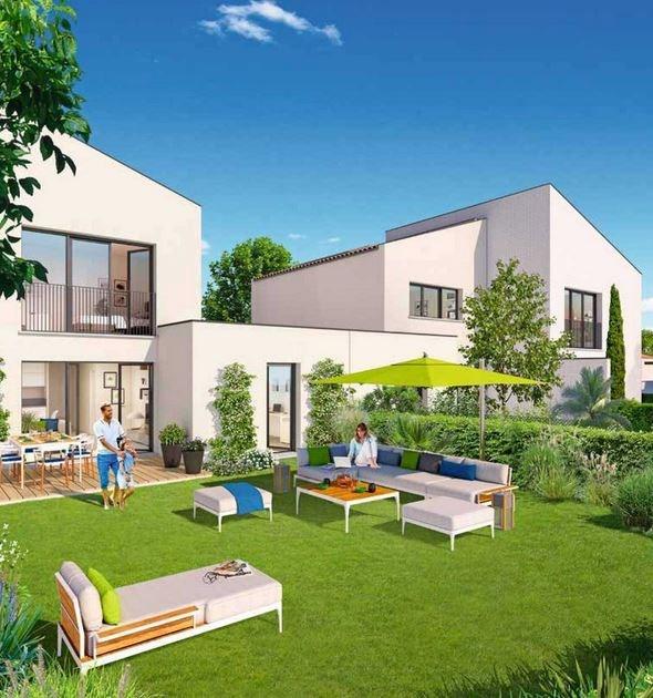 Vendita casa Villeneuve-tolosane 255000€ - Fotografia 1