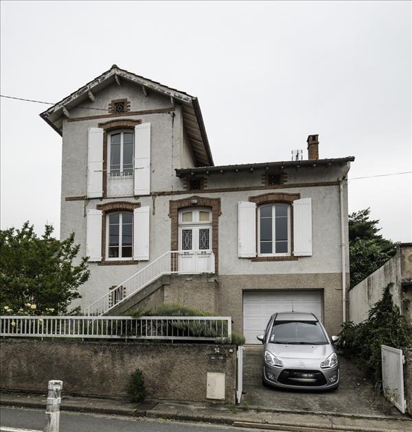Sale house / villa Albi 380000€ - Picture 10
