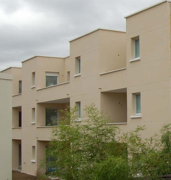 Location appartement Vigneux sur seine 496€ CC - Photo 2