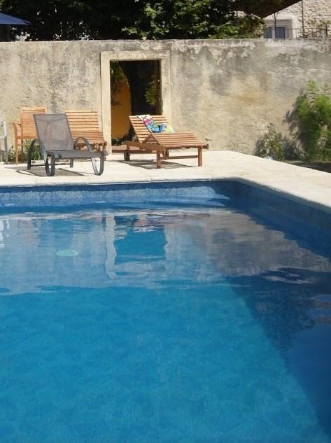 Vente maison / villa Bollène 245000€ - Photo 3