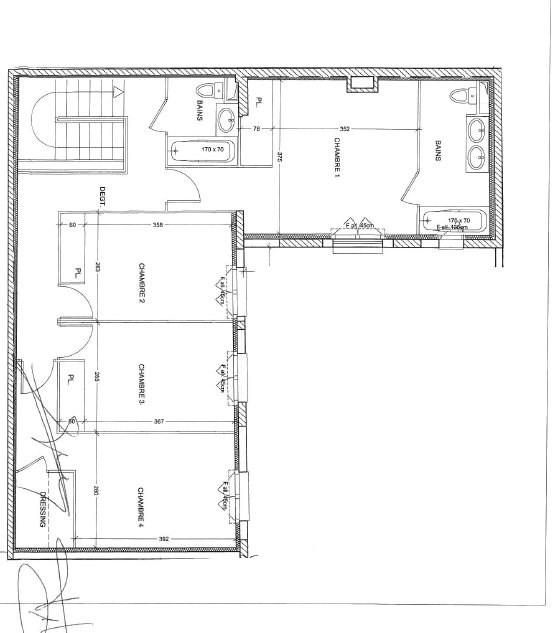 Vente maison / villa Maisons-alfort 735000€ - Photo 11