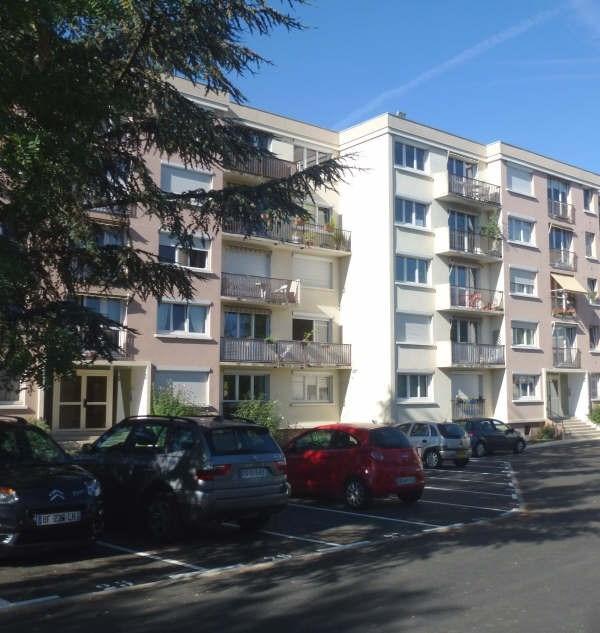 Vente appartement Le perreux sur marne 315000€ - Photo 8