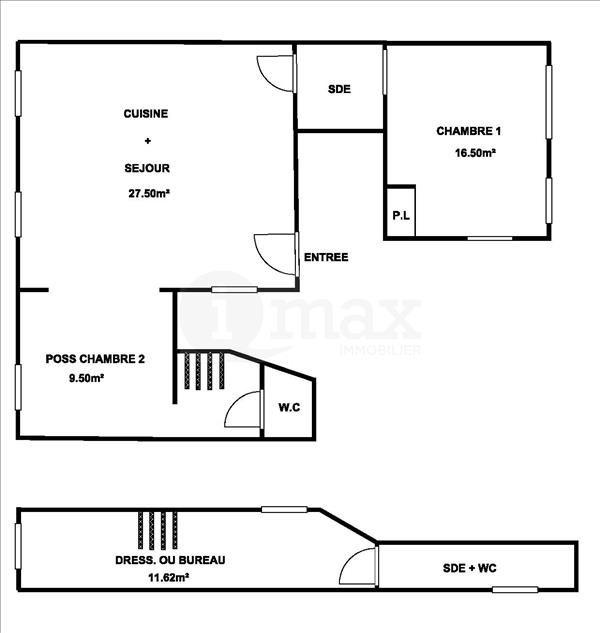 Vente appartement Levallois perret 599000€ - Photo 7