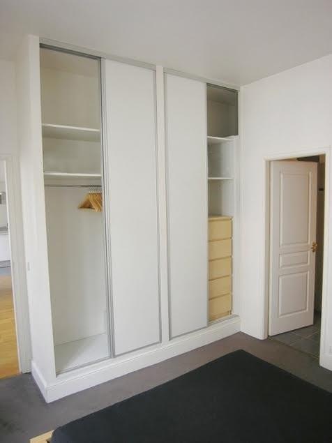 Rental apartment Paris 1er 3000€ CC - Picture 7
