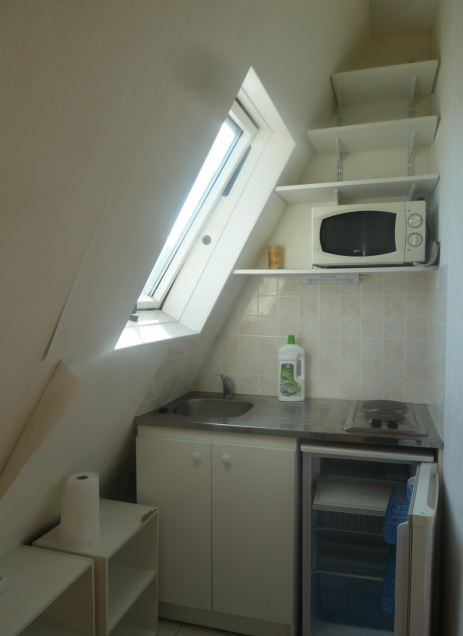 Location appartement Paris 10ème 590€ CC - Photo 3