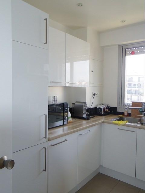 Alquiler  apartamento Vincennes 1500€ CC - Fotografía 2