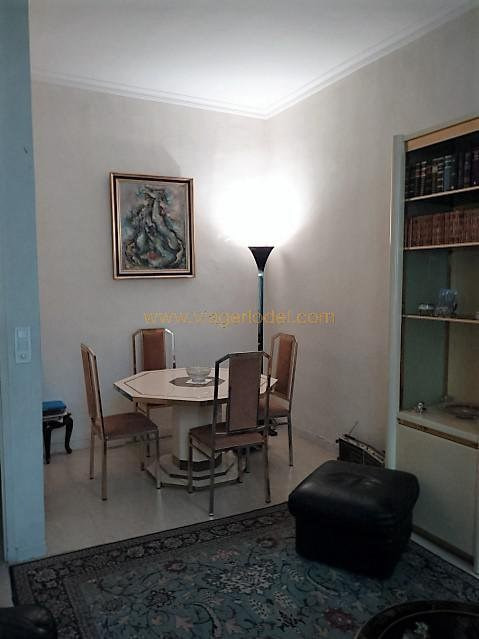 Viager appartement Marseille 2ème 82 500€ - Photo 3