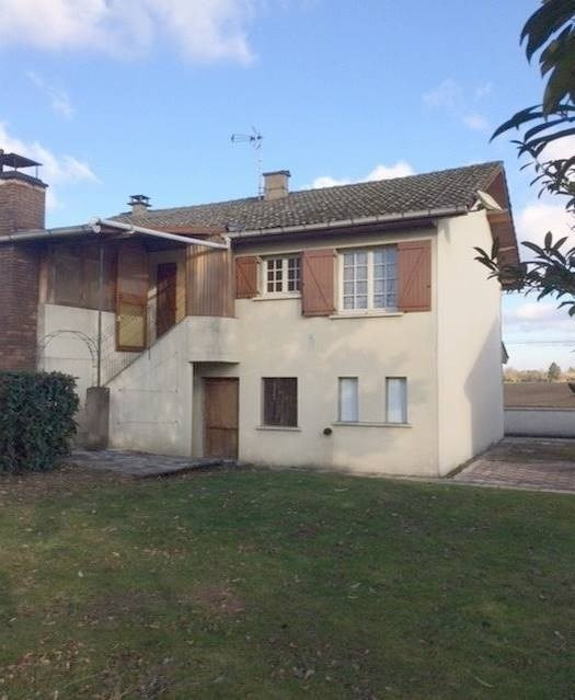 Vente maison / villa Cuisery 10 minutes 139 100€ - Photo 1