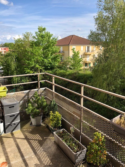 Rental apartment Montigny-lès-cormeilles 843€ CC - Picture 4