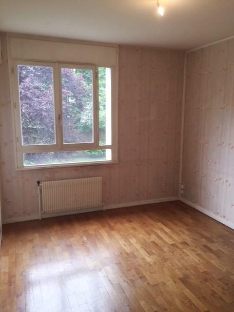 Vente appartement Villeurbanne 169000€ - Photo 6