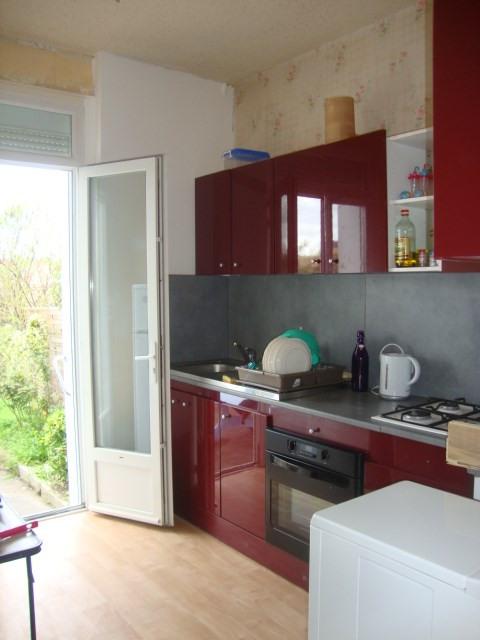Vente maison / villa Saint-jean-d'angély 74900€ - Photo 4