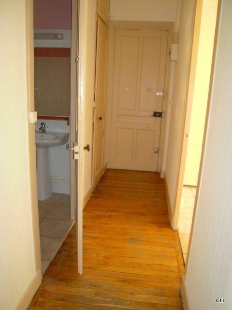 Rental apartment Lyon 6ème 805€ CC - Picture 5