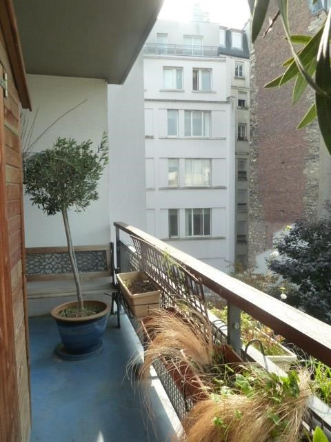 Sale apartment Paris 18ème 834 000€ - Picture 7