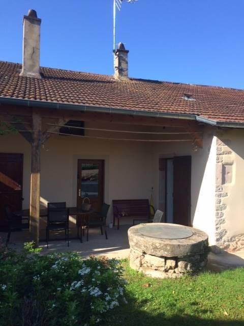 Vente maison / villa Cuisery 2 mns 203000€ - Photo 3