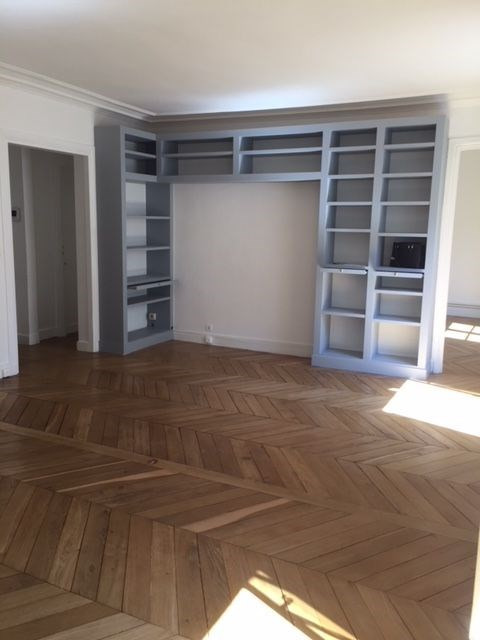 Location appartement Paris 7ème 2 800€ CC - Photo 1