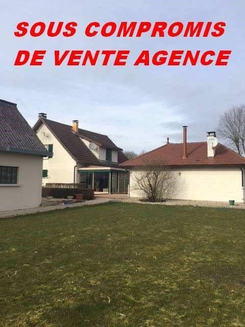 Sale house / villa Louhans 264000€ - Picture 1
