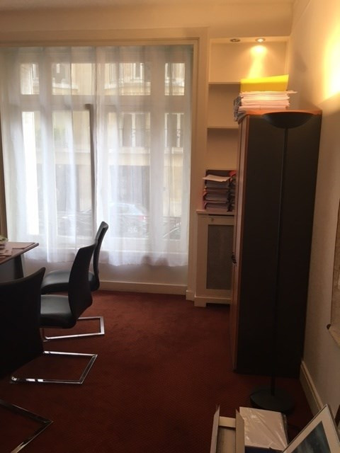 Location bureau Paris 16ème 2 750€ +CH/ HT - Photo 2