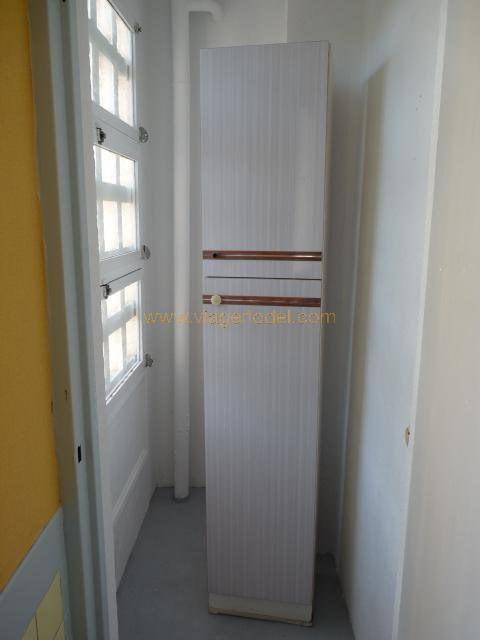 Life annuity apartment Marseille 9ème 63000€ - Picture 6