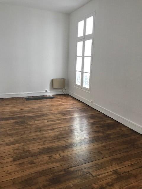 Alquiler  apartamento Paris 11ème 950€ CC - Fotografía 2