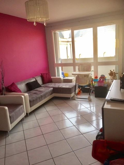 Sale apartment St chamond 104000€ - Picture 1