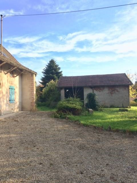 Sale house / villa Cuisery 3 mns 115 000€ - Picture 4
