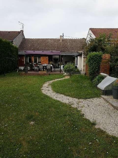 Investment property house / villa Courrières 178000€ - Picture 4
