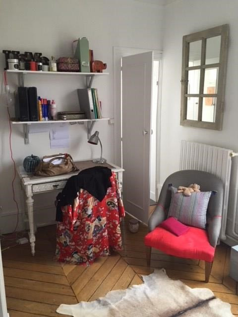 Vente appartement Paris 9ème 208 000€ - Photo 4