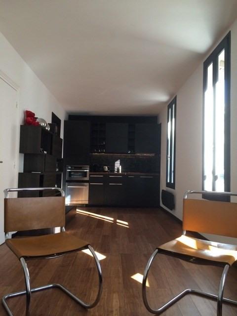 Vente appartement Paris 17ème 470000€ - Photo 8