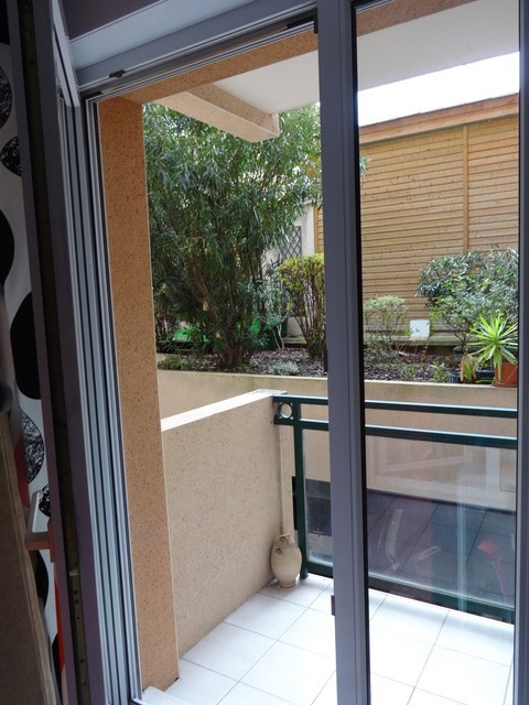 Rental apartment Toulouse 499€ CC - Picture 4