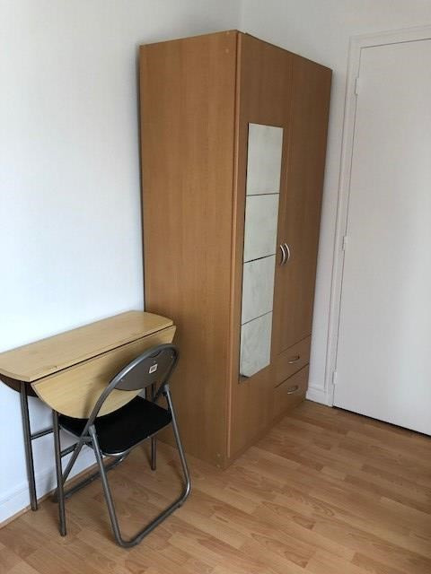 Rental apartment Paris 10ème 490€ CC - Picture 3