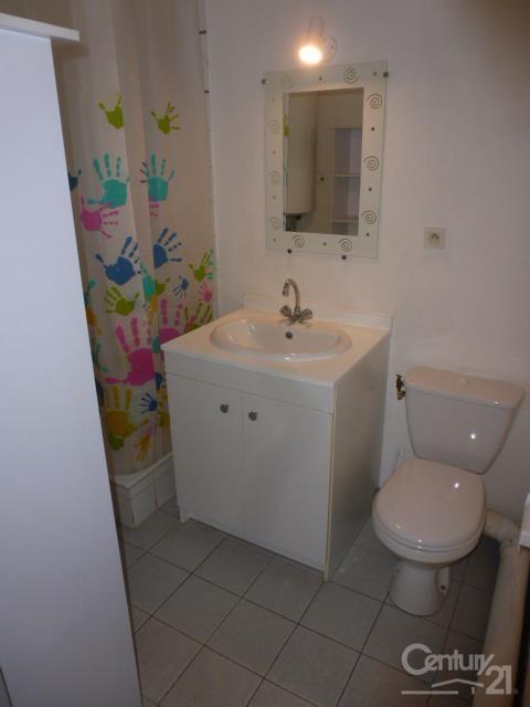 Rental apartment Tournefeuille 345€ CC - Picture 4