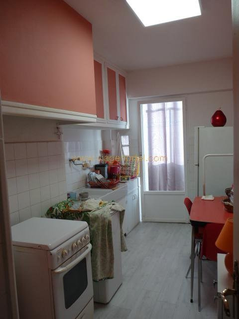 Life annuity apartment Marseille 8ème 175000€ - Picture 3