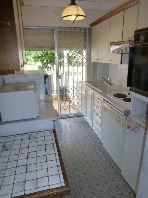 Sale apartment Cannes 299 500€ - Picture 5