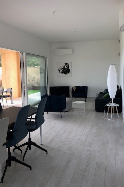 Location vacances maison / villa Les issambres 3 375€ - Photo 17