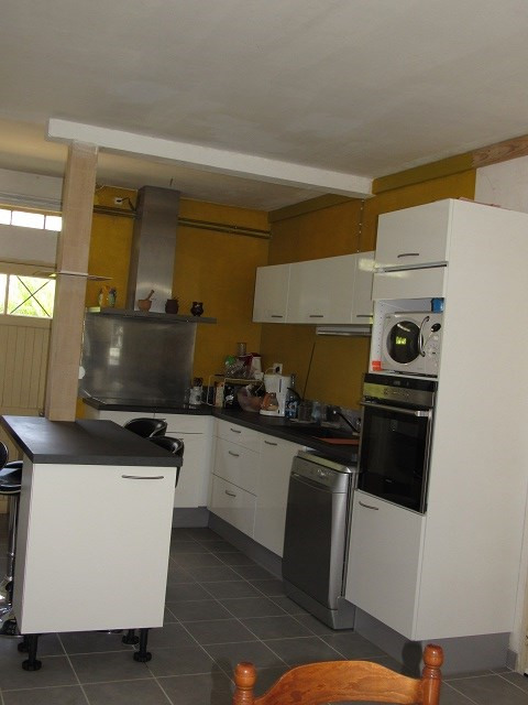 Vente maison / villa Saint-julien-de-l'escap 133 800€ - Photo 3