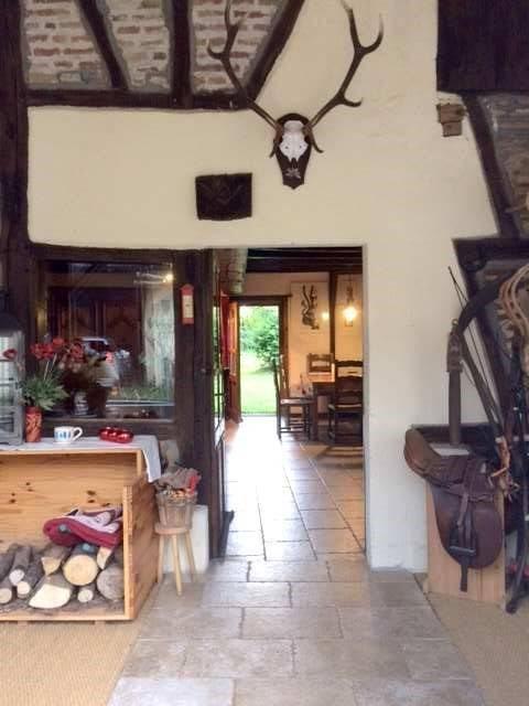 Vente maison / villa Louhans 7 minutes 249000€ - Photo 5