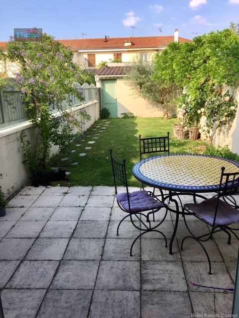 Vente maison / villa Montesson 395000€ - Photo 7