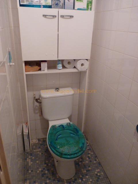 Lijfrente  appartement Marseille 5ème 57000€ - Foto 13