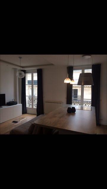 Revenda apartamento Paris 17ème 375000€ - Fotografia 7
