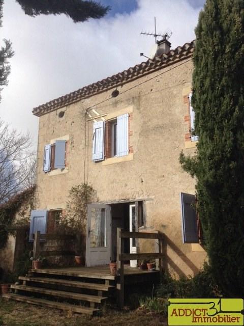 Vente maison / villa À 20 min de verfeil 299000€ - Photo 9