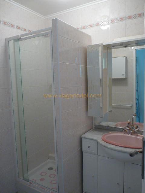 Life annuity apartment Marseille 9ème 63000€ - Picture 14