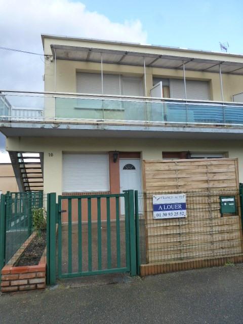 Location appartement Vernon 595€ CC - Photo 2
